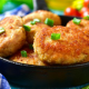 Chicken Cutlet - Special Kudla Recipe