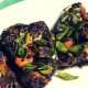 Fish Pepper Fry