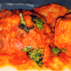Kundapura Chicken Curry