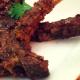 Spicy Mutton Chops Recipe