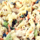 Macaroni Fruit Salad Recipe