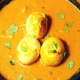 Egg Butter Masala Recipe