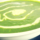 Palak Soup Recipe
